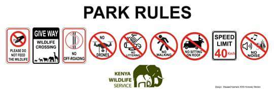 Park Regulations & Guidelines